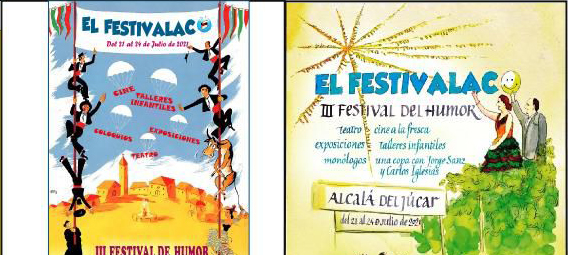 El Festivalaco 2021